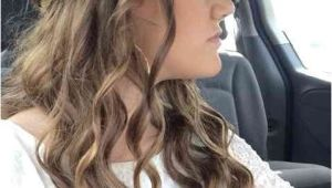 Diy Hairstyles Shoulder Length Hair Easy Hairstyles for Medium Length Hair Medium Curled Hair Very Curly