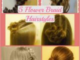Diy Hairstyles Step by Step Pinterest 20 Amazing Easy Quick Hairstyles Opinion