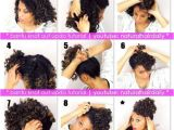 Diy Hairstyles Twitter Pin by Mell On Natural Hair Updos Pinterest
