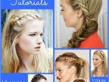 Diy Hairstyles with Instructions 5 Braid Tutorials Step by Step Instructions Diyhairstyles