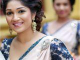 Diy Hairstyles with Saree Dressed by Manjula Handapangoda Sri Lankan Weddings