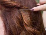 Diy Korean Hairstyles Best Cute Down Hairstyles for Home Ing
