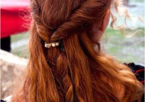 Diy Roman Hairstyles Celtic Hair Camelot Pinterest