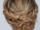 Diy Updo Hairstyles for Prom Pretty Braid Updos ❤ ❤ Hairstyles We Love ❤ ❤