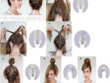 Do Simple Hairstyles Home Easy Hairstyles for Girls to Do at Home Unique Lovely Simple