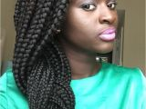 Dookie Braids Hairstyles 20 Eye Catching Ways to Style Dookie Braids