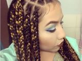 Dookie Braids Hairstyles Dookie Braids Hairstyle Inspiration
