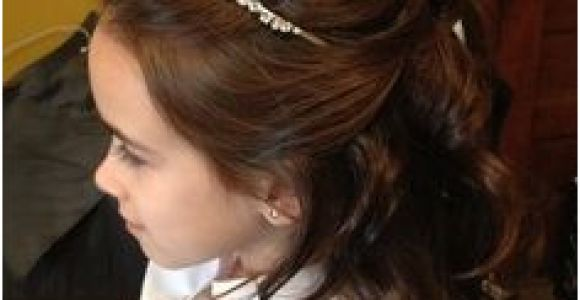 Down Hairstyles for Communion 46 Best Elena Munion Images On Pinterest