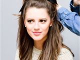 Down Hairstyles for Going Out Pin by Katia On Причоски Pinterest