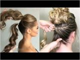 Down Hairstyles Youtube Makeup Pinterest