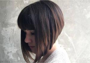 Dramatic Bob Haircut 41 Cute Short Haircuts for Short Hair Updated for 2018