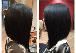 Dramatic Bob Haircut Dramatic Angled Bob Hair Pinterest