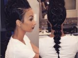 Draya Braid Hairstyle 188 Best Images About Draya Michele On Pinterest