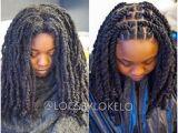 Dreadlocks Hairstyles for Ladies 2019 1091 Best African American Women Dreadlock Hair Styles Images In