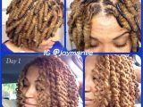Dreadlocks Hairstyles In Ghana Wrap A Loc Curls Day One Perfect Loc Spirals