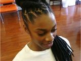 Dreadlocks Hairstyles Ponytail Pin by Bzzymom On Hair Styes In 2018 Pinterest