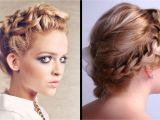 Dressy Braided Hairstyles formal Hairstyles Of Braided Updo Hairstyles as Wedding