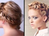 Dressy Braided Hairstyles formal Updo Hairstyle Braided Updo Hairstyles Beautiful