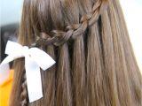 Dutch Braid Cute Girl Hairstyles Cute Hairstyles Best Dutch Waterfall Braid Cute Girls Hairstyles