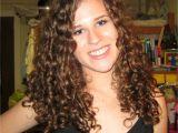 Easiest Hairstyles for Girls Elegant Easy Curly Hairstyles