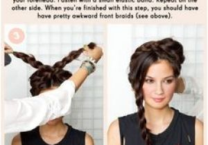Easy 1940s Hairstyles for Curly Hair 312 Best Hairstyle Ideas and Tutorials Images On Pinterest