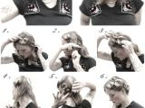 Easy 1940s Hairstyles for Curly Hair Easy 40s Hairstyles Easy 1940s Hairstyles for Long 40 S Set