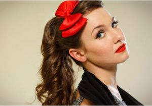 Easy 1950s Hairstyles What are formal 1950's Hairstyles