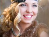Easy 20s Hairstyles Long Hair 17 Best Ideas About 1920s Long Hair On Pinterest