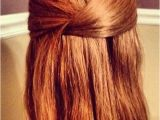 Easy 20s Hairstyles Long Hair 20 Easy Styles for Long Hair