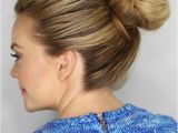 Easy 5 Min Hairstyles 3 Easy 5 Minute Hairstyles