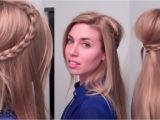 Easy 70s Hairstyles Bohemian 70 S Braids Easy Everyday Quick Hairstyles