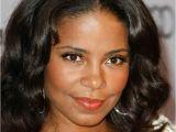 Easy African American Hairstyles for Medium Length Hair 25 Stylish Black Medium Length Hairstyles Ideas Elle