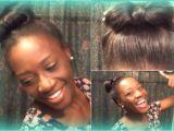 Easy African American Hairstyles for Medium Length Hair Medium Length Hairstyles for African American Hair