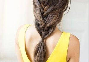 Easy and attractive Hairstyles 13 Beautiful Easy Braided Hairstyles Pretty Designs