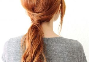 Easy and attractive Hairstyles Cute & Easy Hairstyles 2015 to Be Trend Each Single Day