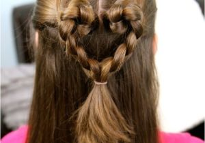 Easy and Cute Everyday Hairstyles 4 Ways to Make Cute Everyday Hairstyles Wikihow