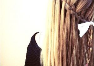 Easy and Cute Everyday Hairstyles Cute Everyday Hairstyles