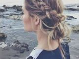 Easy and Cute Hairstyles for the Beach 119 Best Easy Hair Styles Images In 2019