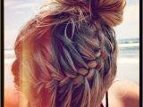 Easy and Cute Hairstyles for the Beach Beach Hair Style Kitesista