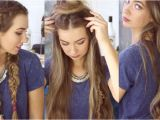 Easy and Cute Hairstyles for Work Cute Cute Hairstyles for Work