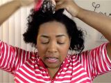 Easy and Cute Hairstyles On Dailymotion Easy Natural Hair Twist Out Video Dailymotion