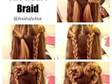 Easy and Cute Hairstyles Step by Step 15 Simple Step by Step Hairstyles