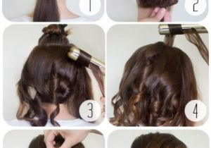 Easy and Cute Hairstyles Tutorials 10 Easy and Cute Hair Tutorials for Any Occassion these Hairstyles
