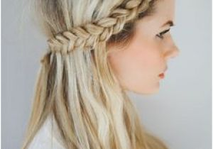 Easy and Cute Hairstyles Videos 1500 Best Easy Hair Ideas Images In 2019