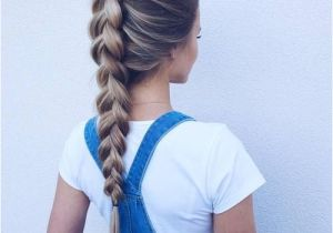 Easy and Cute Hairstyles Videos Discovered by Jacki Find Images and Videos About Beautiful Style