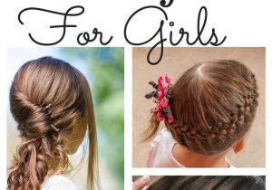 Easy and Cute Hairstyles Videos Easy Short Hairstyles Hairstyles Names for La S