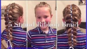 Easy and Cute Kid Hairstyles Cute Hairstyles for A Little Girl New New Cute Easy Fast Hairstyles