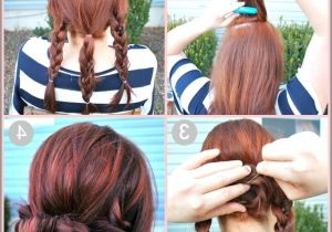 Easy and Fast Hairstyles for Medium Length Hair 11 Best Images About Hair On Pinterest