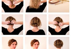 Easy and Simple Hairstyles to Do at Home Easy Hairstyles for Short Hair to Do at Home