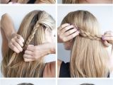 Easy at Home Hairstyles for Medium Length Hair 12 Cute Hairstyle Ideas for Medium Length Hair